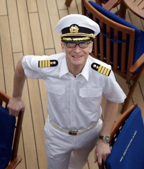 Kapitän Mühlebach
